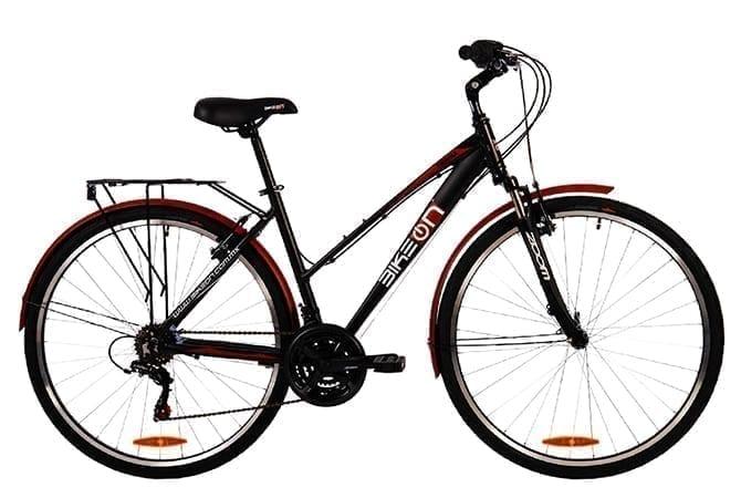 Bicicletas Eléctricas BikeOn Convencional Tierra