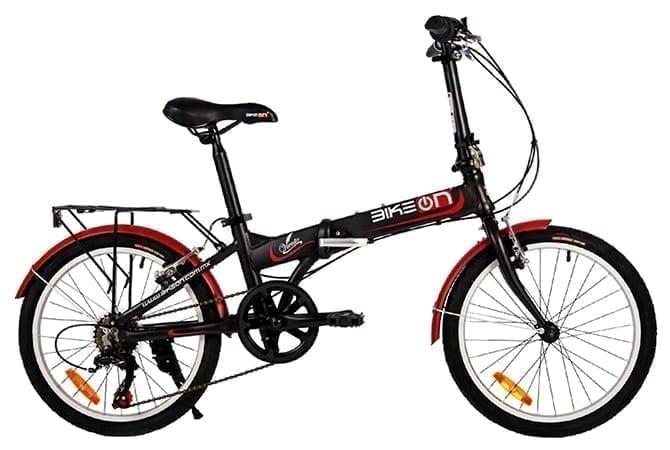 Bicicletas Eléctricas BikeOn Convencional Viento