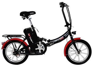 bicicletas electricas bikeon