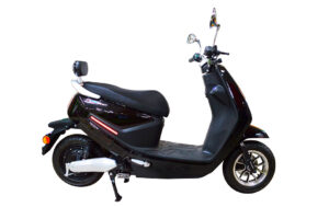 Moto Eléctrica modelo SRX Bikeon 2021